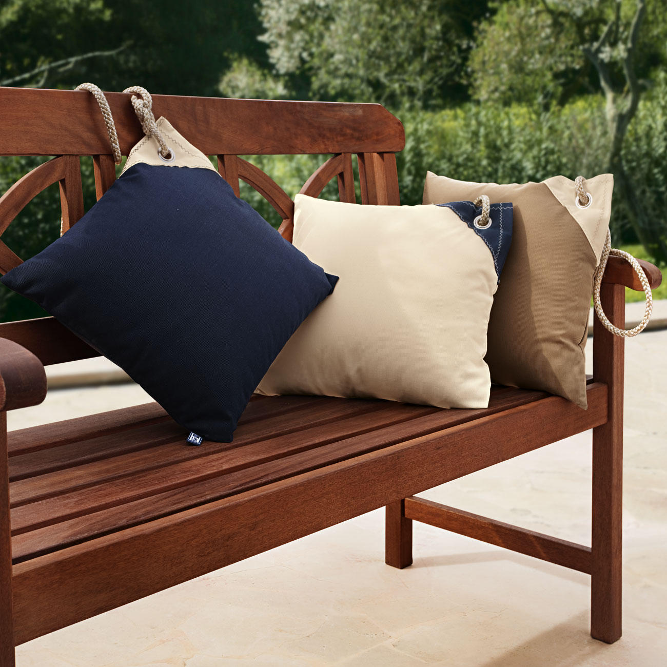 Stain Resistant Chair Cushions Chair Pads Amp Cushions