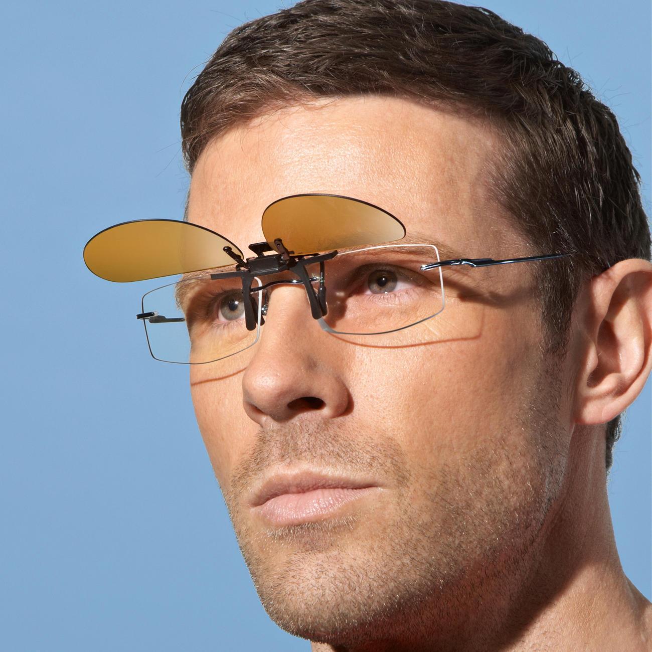 les sur lunettes un bon compromis lunettes tout terrain. Black Bedroom Furniture Sets. Home Design Ideas
